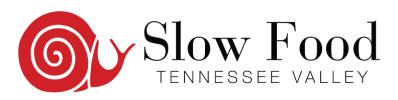Slow Food Tennessee Valley Logo